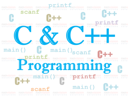 Programming Techniques using C & C++