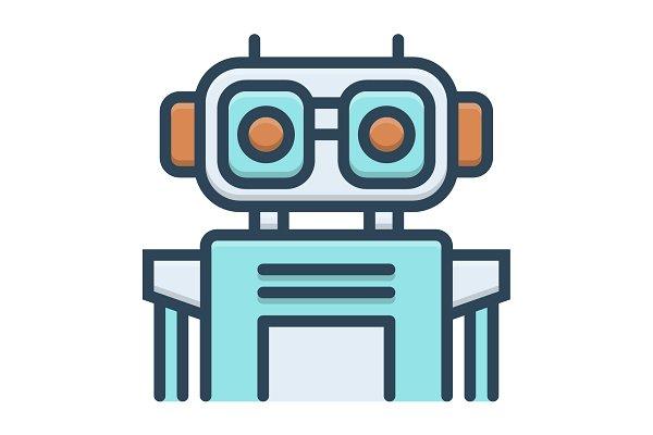 bot-robotics-chatbot-technology-program-